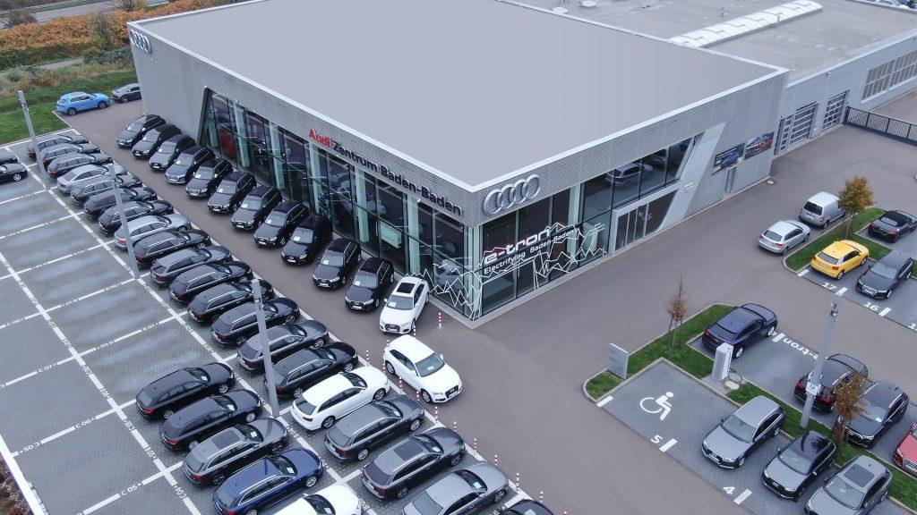 acheter voiture neuve ou d'occasion via un professionnel automobile