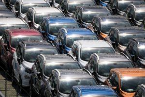 Coronavirus : opportunité d'achat de voitures neuves ?