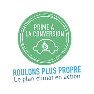 Prime à la conversion : Changement de véhicule en perspective ?
