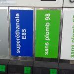 Bioéthanol : Fausse bonne idée ?