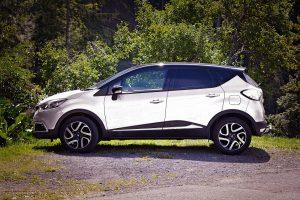 SUV, avantages / inconvénients :