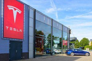 Tesla : l'avenir de l'électrique ?