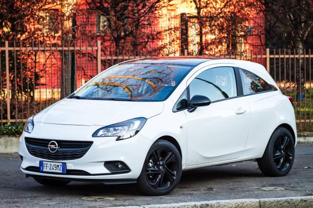 Opel corsa acheter une citadine en 2021