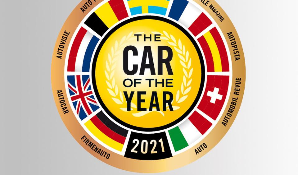 La Toyota Prius a été élue voiture de m'année 2021