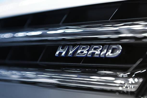 Voici le logo des véhicules hybrides