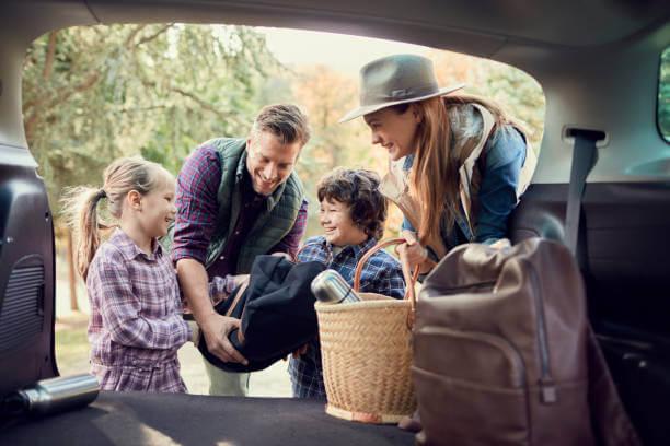 Quelle voiture familiale choisir ?