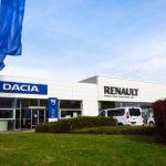Renault et Dacia, bientôt limitée à 180 km/h ?