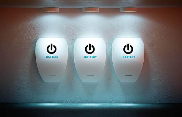 Borne de recharge pour voiture électrique et voiture hybride rechargeable