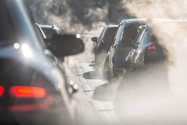 Pollution de carburants thermiques
