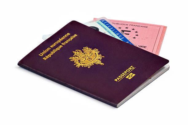 Passeport / Carte d'identité / Permis