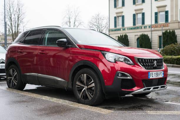 Petit SUV : la nouvelle 2008 de Peugeot  (2ème génération)