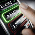 électrique et hybride rechargeable