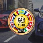 Toyota citadine hybride Yaris