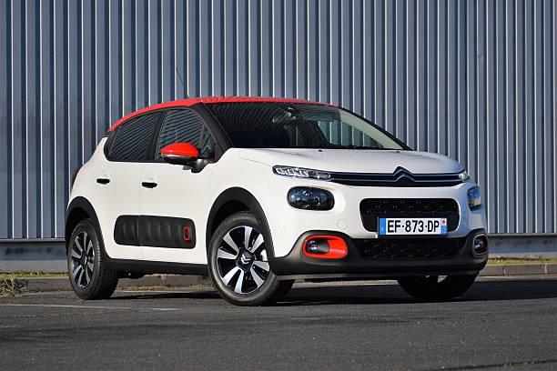 Voici la Citroën C3, elle figure parmi le top des ventes de voitures les plus vendues au premier semestre de 2021