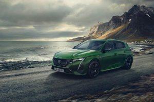 Nouvelle Peugeot 308 : découvrez la nouvelle génération ainsi que ses finitions