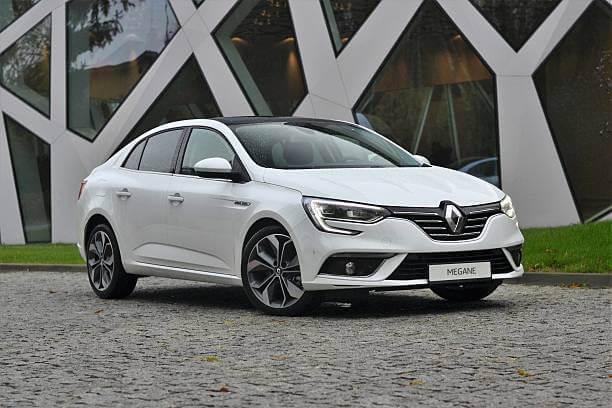 La Renault Mégane, la berline idéale pour votre famille ?