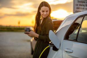 choix fournisseur d'énergie rechargement voiture